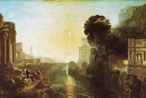 El surgimiento del imperio cartaginés (Foto Wikimedia commons)