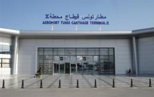 Aeropuerto internacional de Túnez-Cartago