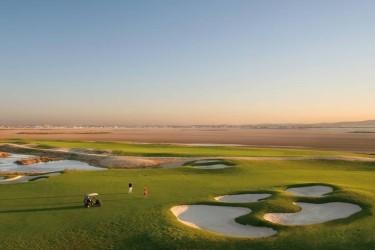 Jugar a Golf en Túnez no es un espejismo
