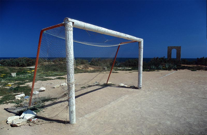 Campos de Golf en Túnez