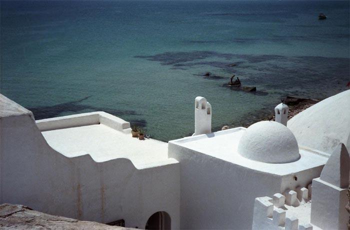 Ciudades de Túnez