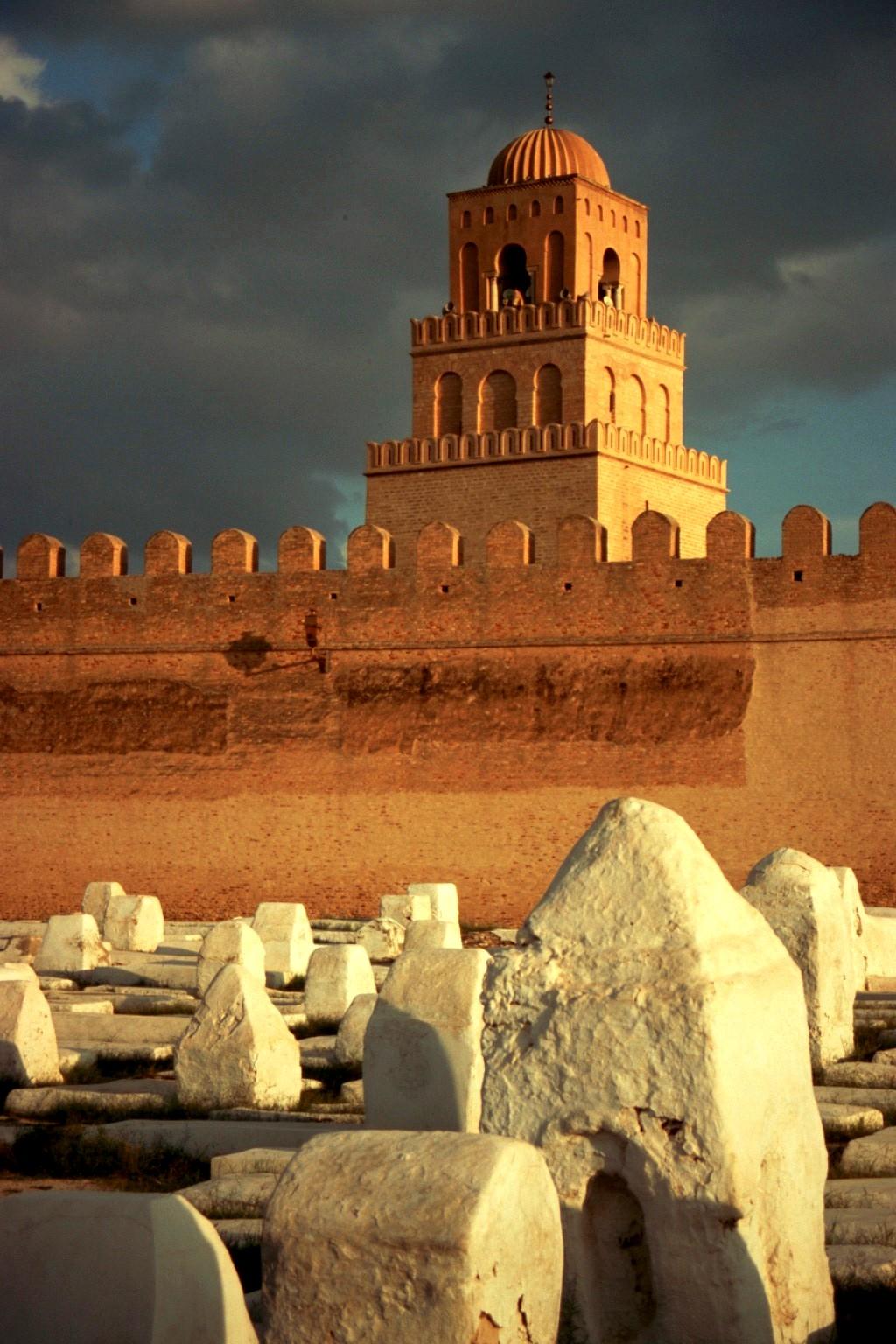 Historia de Túnez