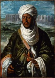 Mulay Ahmed de Túnez, último sultán hafsí