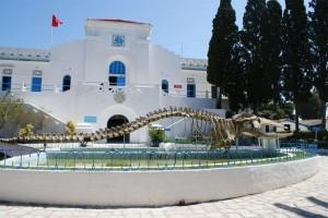 Museo Oceanográfico de Cartago (Foto flickr de Claire Dancer)