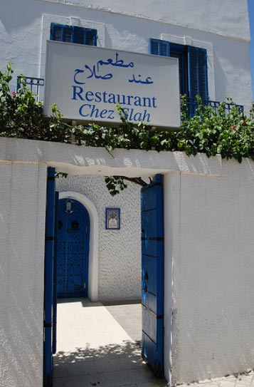 Dónde comer