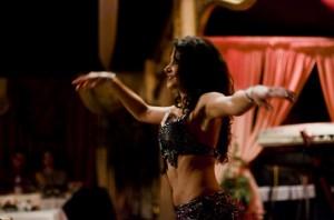 Espectáculos de Danza del vientre en Túnez (Foto flickr de dozeprat)
