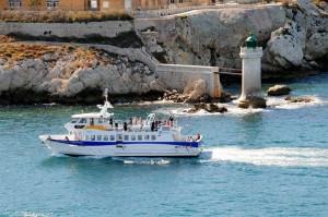 Ferry que cubre el trayecto Marsella-Túnez (Foto Flickr de levraistrabo)