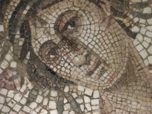 Mosaico del Museo Bardo (Foto flickr de jgh137)