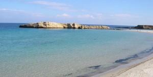 Playa de Monastir en Túnez (Foto Flickr de Dave Bugden)