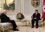 Relaciones Exteriores de Túnez