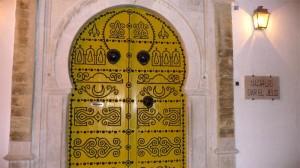 Restaurante Dar el Jeld, uno de los mejores de Túnez (Foto Wikimedia Commons)
