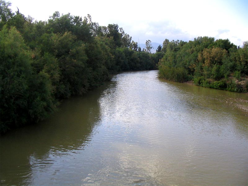 Ríos de Túnez