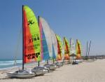 Actividades deportivas en Túnez