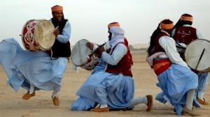 Festival Internacional del Sáhara en Douz (Foto Flick de david volpini)