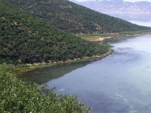 Parque Nacional de Ichkeul (Foto de photobucket)