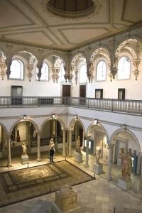 Museo Bardo de Túnez (Foto Flickr de la_mosca_tse_tse)