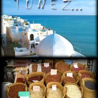 Viajes organizados a Túnez