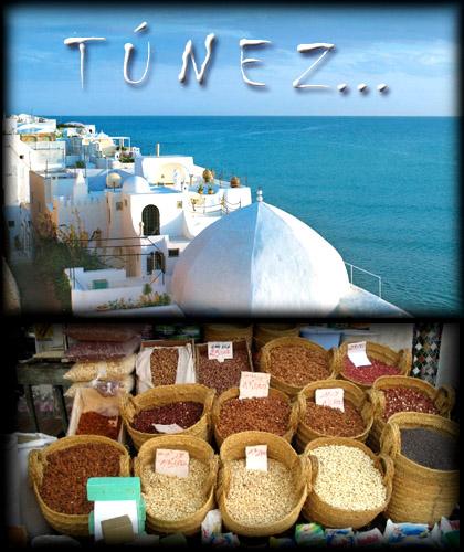 Ofertas de vacaciones en Túnez