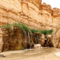 Cascada de Tamerza