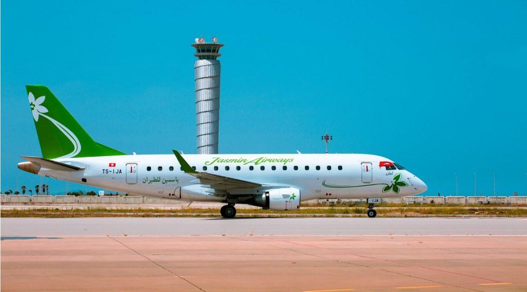 Vuelos chárter de verano a Túnez desde Bilbao y Madrid